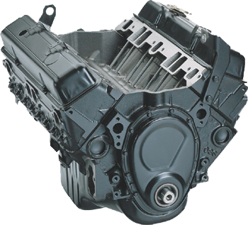 Engines, Transmissions and Transfer Cases Specials